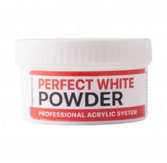 Perfect White Powder (Базовый акрил белый) 60 гр., Kodi