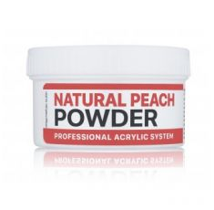 Natural Peach Powder (Базовый акрил натуральный персик) 60 гр., Kodi