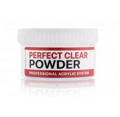 Perfect Clear Powder (Базовый акрил прозрачный) 60 гр., Kodi