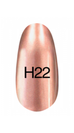 Лак Hollywood 8ml H 22