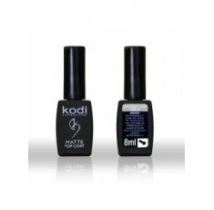 MATTE TOP COAT VELOUR 8 МЛ, Kodi