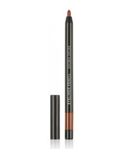 Eyeliner Pencil Brown Smoke (карандаш для глаз, цвет: Brown Smoke), 0,5г 20055103 Kodi Professional