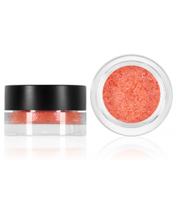 Eyeshadow Brilliant Coral (тени для век с шиммером, цвет: Coral), 3,5г 20055172, Kodi Kodi Professional
