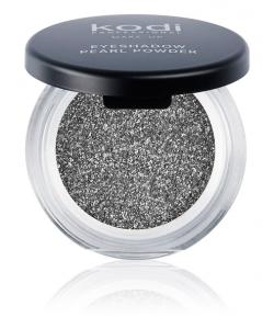 Eyeshadow Diamond Pearl Powder 01 My type (тени для век с шиммером, цвет:My type), 2г, Kodi Kodi Professional