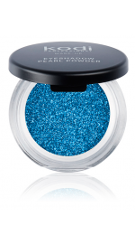 Eyeshadow Diamond Pearl Powder 10 Cobalt wave (тени для век с шиммером, цвет:Cobalt wave), 2г 20055950