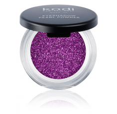 Eyeshadow Diamond Pearl Powder 03 Degnified (тени для век с шиммером, цвет:Degnified), 2г, Kodi