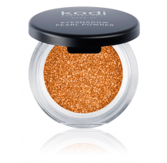 Eyeshadow Diamond Pearl Powder 04 Gold desert (тени для век с шиммером, цвет:Gold desert), 2г 20055899, Kodi