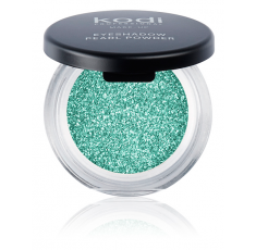 Eyeshadow Diamond Pearl Powder 05 Atlantic (тени для век с шиммером, цвет: Atlantic), 2г 20055905, Kodi
