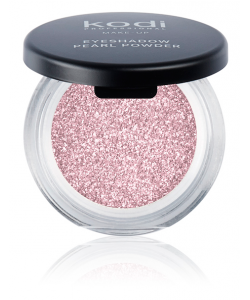 Eyeshadow Diamond Pearl Powder 06 Big Apple (тени для век с шиммером, цвет:Big Apple), 2г 20055912 Kodi Professional