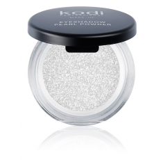 Eyeshadow Diamond Pearl Powder 07 Air favor (тени для век с шиммером, цвет: Air favor), 2г 20055929, Kodi