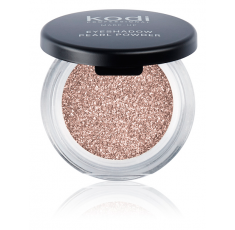 Eyeshadow Diamond Pearl Powder 08 Sugar brown (тени для век с шиммером, цвет:Sugar brown), 2г 20055936, Kodi