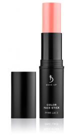 Color Face Stick Pink Lace Make-up (румяна в стике, цвет: Pink Lace), 12г 20055356